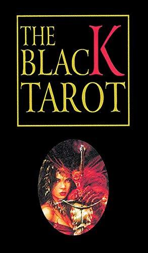 9783898756105: The Black Tarot