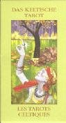 9783898756716: Keltisches Tarot Mini: Eine Reise in die keltische Welt der Myhten und Symbole