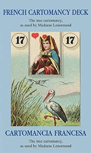 9783898757270: Lenormand Karten