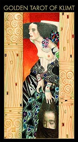 9783898757478: Goldenes Klimt Tarot
