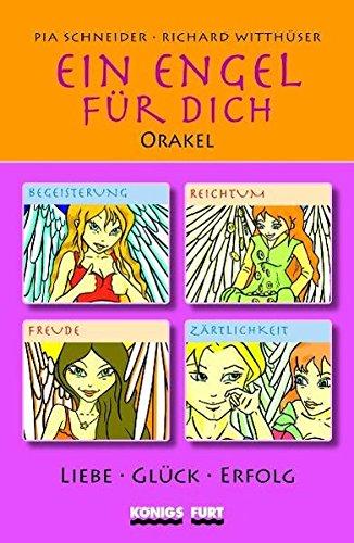 9783898758659: Ein Engel für Dich. Buch: Liebe, Glück, Erfolg