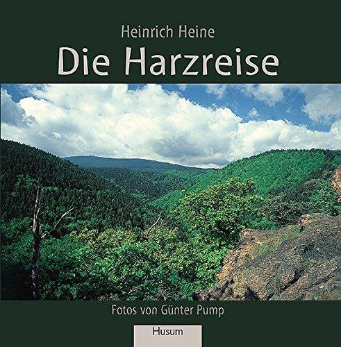 9783898761383: Die Harzreise