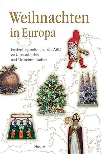 9783898761789: Weihnachten in Europa.