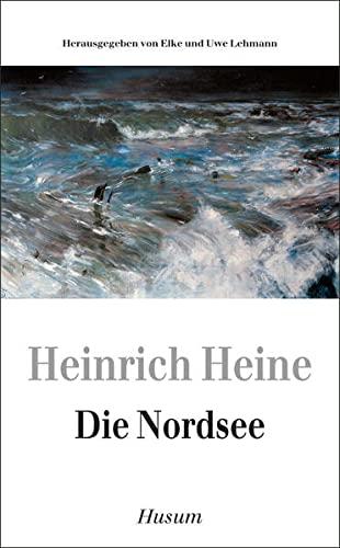 9783898762809: Die Nordsee: Reisebilder