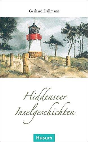 9783898763813: Hiddenseer Inselgeschichten