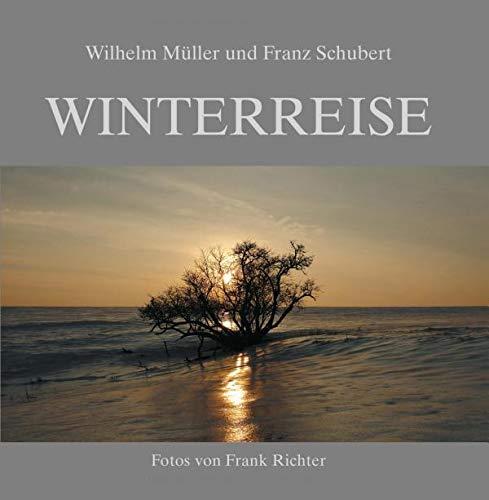 9783898764742: Winterreise