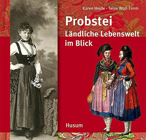 9783898765596: Probstei: Ländliche Lebenswelt im Blick