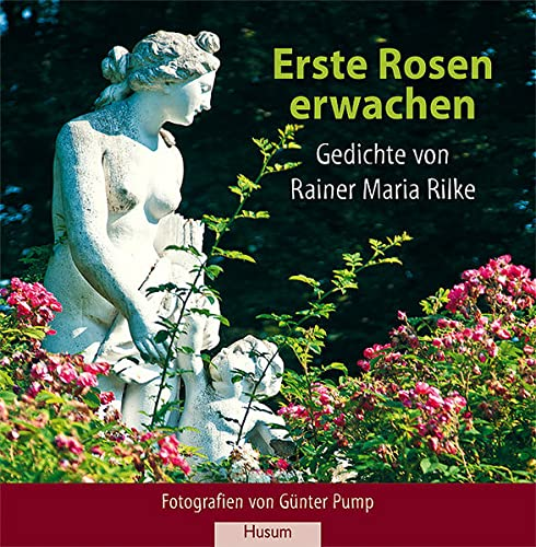 9783898766159 Erste Rosen Erwachen Gedichte Von Rainer