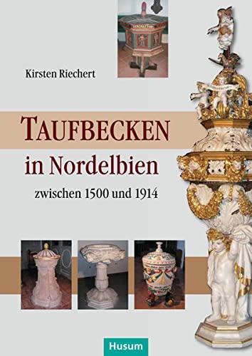 Taufbecken in Nordelbien: Kirsten Riechert