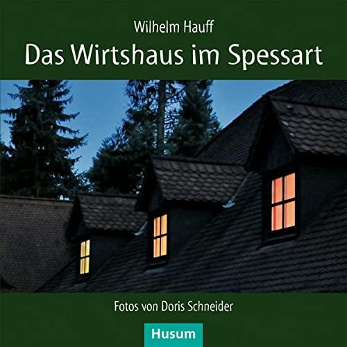 9783898767309: Das Wirtshaus im Spessart