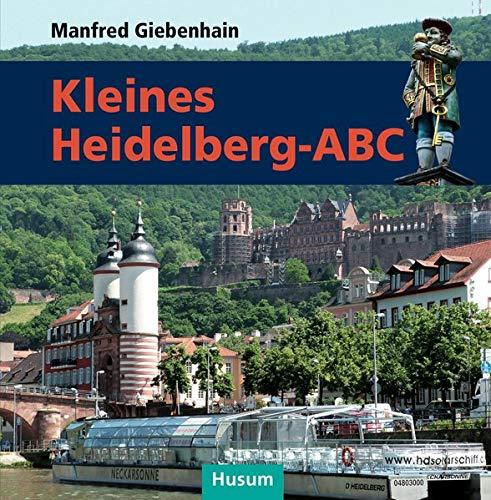 9783898767330: Kleines Heidelberg-ABC