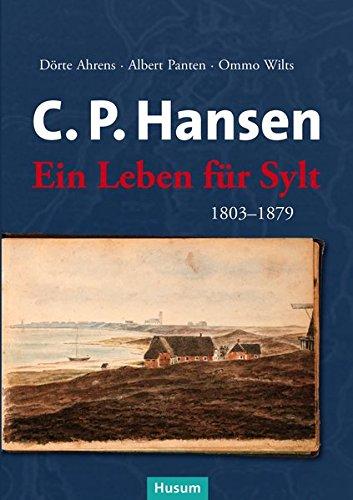 9783898767668: Ahrens, D: C. P. Hansen