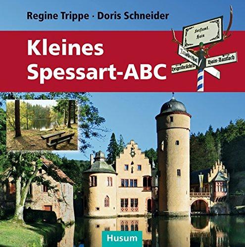 9783898768375: Kleines Spessart-ABC