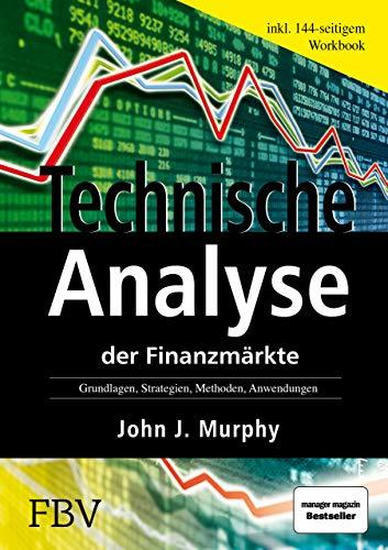 9783898790628: Technische Analyse der Finanzmärkte. Inkl. Workbook: Grundlagen, Strategien, Methoden, Anwendungen
