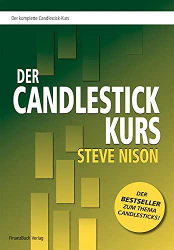 9783898790697: Nisons Candlestick Kurs