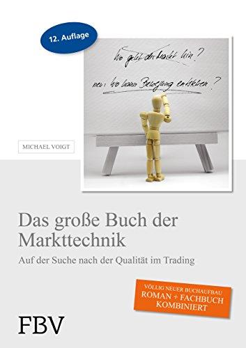 9783898791250: Das große Buch der Markttechnik