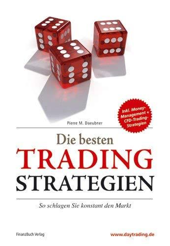 9783898792097: Die besten Tradingstrategien