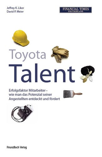 9783898793506: Toyota Talent