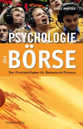 9783898794800: Die Psychologie der Börse