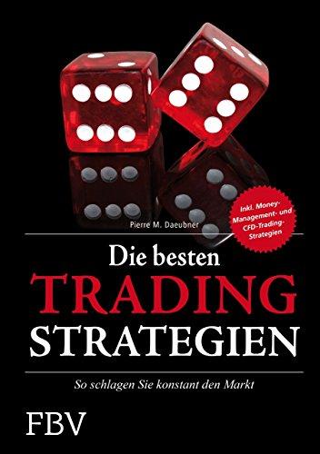9783898795593: Die besten Tradingstrategien