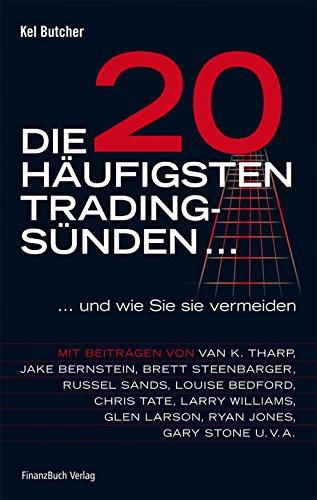 9783898795753: Die 20 h�ufigsten Tradings�nden...: ... und wie Sie sie vermeiden