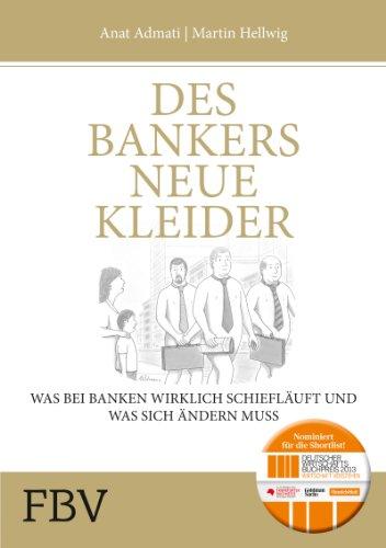 9783898798259: Des Bankers neue Kleider