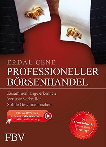 Professioneller Börsenhandel: Erdal Cene