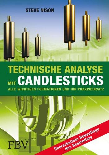 9783898798433: Technische Analyse mit Candlesticks