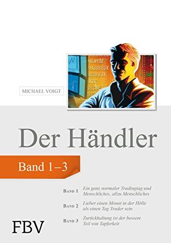 9783898799362: Der Händler, Sammelband 1