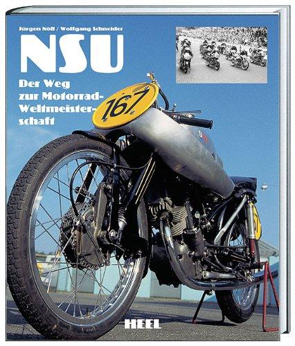9783898801164: NSU.