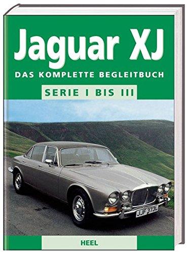 Jaguar XJ. (3898802000) by Thorley, Nigel
