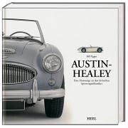 Title: Austin-Healey. (3898802094) by Bill Piggott