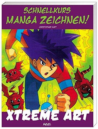Space View-Manga: Schnellkurs Manga zeichnen! (3898802396) by Hart, Christopher