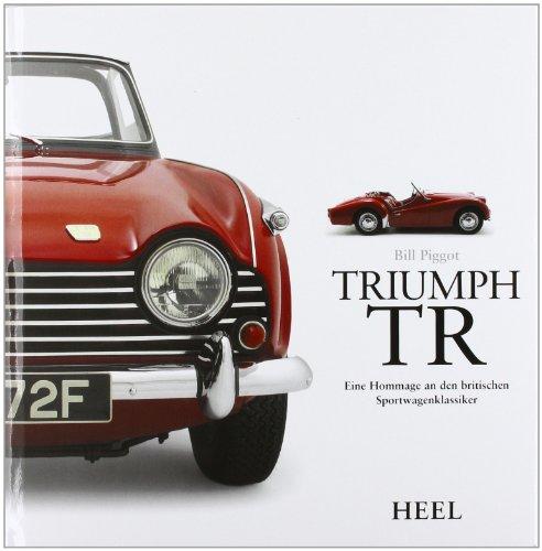 Triumph TR (3898802671) by Bill Piggott