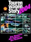 9783898803922: TOURRENWAGEN STORY 2004