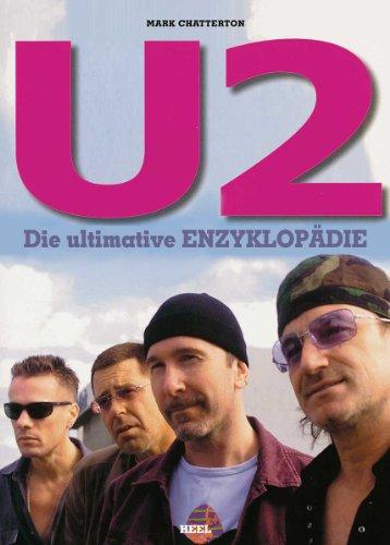 9783898804042: U2: Die ultimative Enzyklop�die
