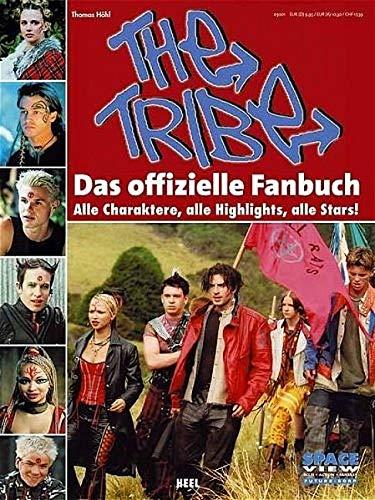 9783898804066: The Tribe - Das offizielle Fanbuch