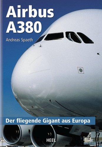 AIRBUS A 380: SPAETH