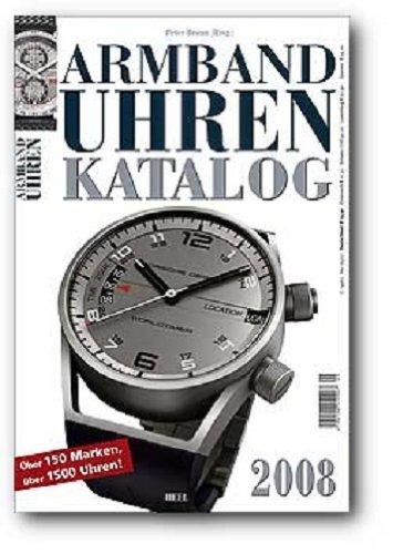 9783898804721: Armbanduhren-Katalog 2006
