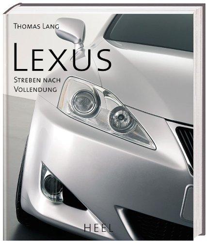 9783898804936: LEXUS