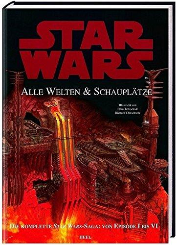 Star Wars - Alle Welten und Schauplätze: Kristin Lund Simon