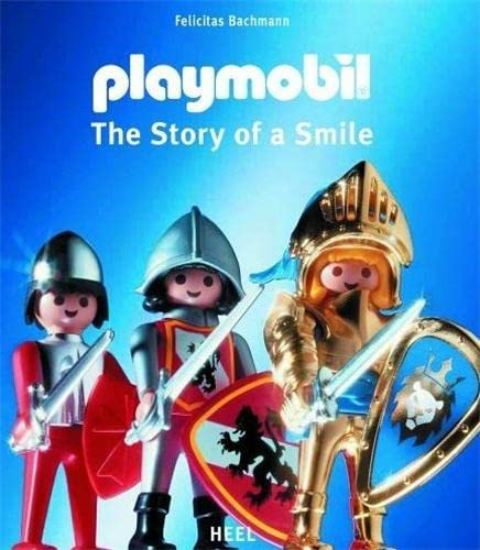 Playmobil : The Story of a Smile: Felicitas Bachmann