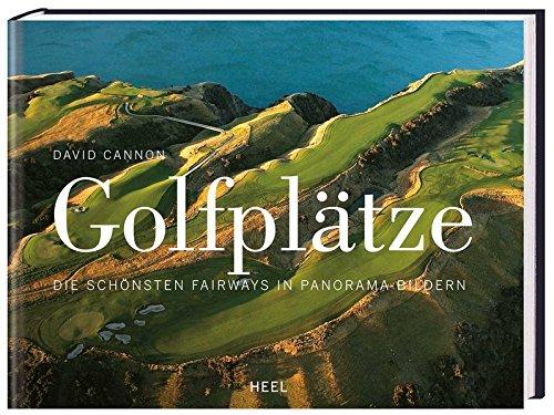 Golfplätze: David Cannon