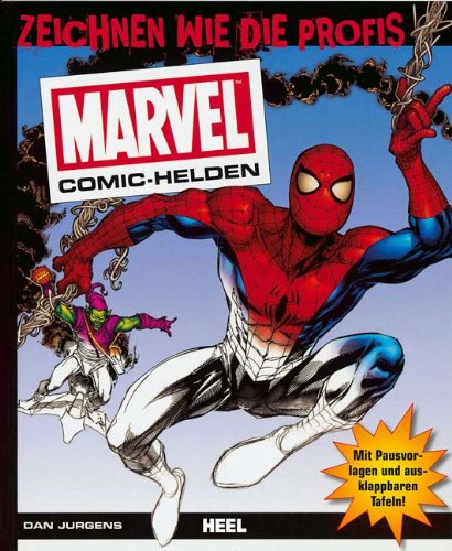 9783898806664: Die Marvel-Comic-Helden