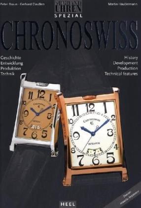 9783898807456: Chronoswiss