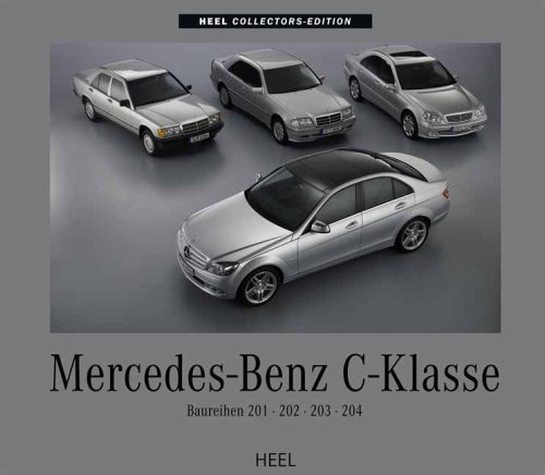 9783898808187: Mercedes-Benz C-Klasse: Vom