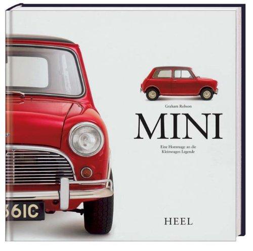 Mini (9783898808194) by [???]