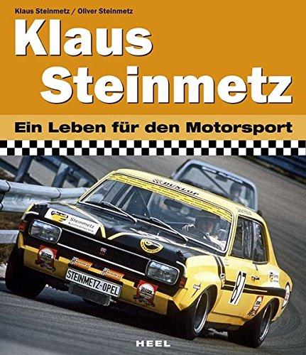 9783898808293: Klaus Steinmetz