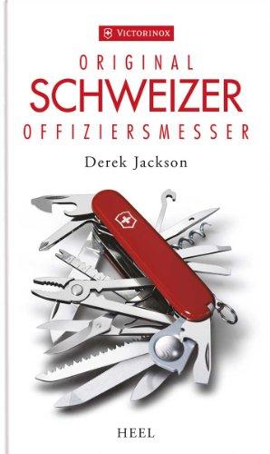 9783898808484: Victorinox: Original Schweizer Offiziersmesser