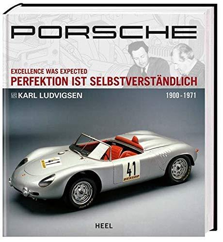 Porsche 01: Lars Ludvigsen